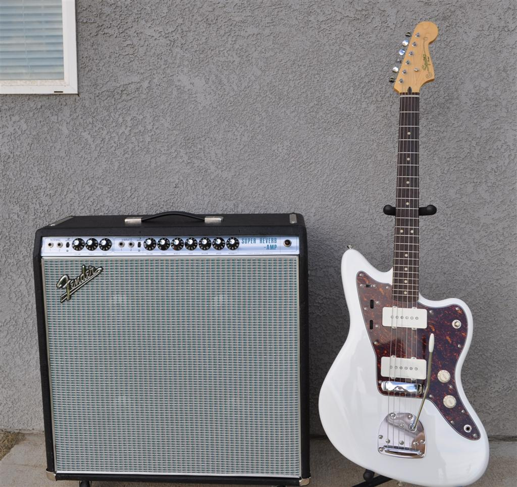 Fender 174 Forums View Topic Ngd Squier Vm Jazzmaster